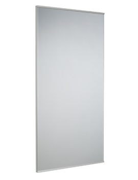 Roper Rhodes 700mm Plain Mirror