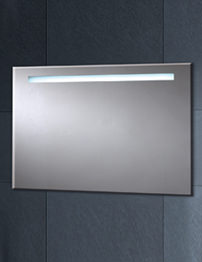 Phoenix 900 x 600mm LED Mirror With Demister Pad