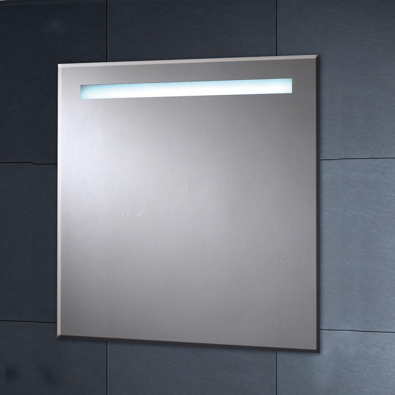 bathroom mirrors led mirrors brand new phoenix pluto led mirror