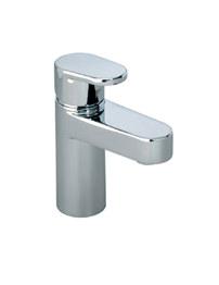 Roper Rhodes Stream Mini Basin Mixer Tap With Click Waste