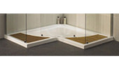 AquaSpace Shower Tray