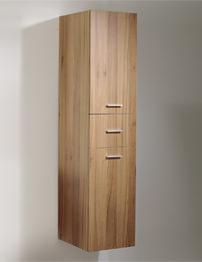 Phoenix Ilario Tall Cupboard 1660 x 400mm