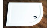Optional Right Hand Off-Set Quadrant Shower Tray