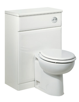 Roper Rhodes Valencia 620mm Back To Wall WC Unit
