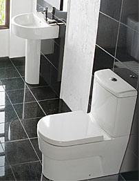 Balterley Delight Cloakroom Suite
