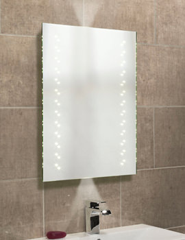 Roper Rhodes Clarity Escape LED Mirror