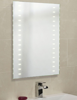 Roper Rhodes Clarity Pulse Plus LED Mirror