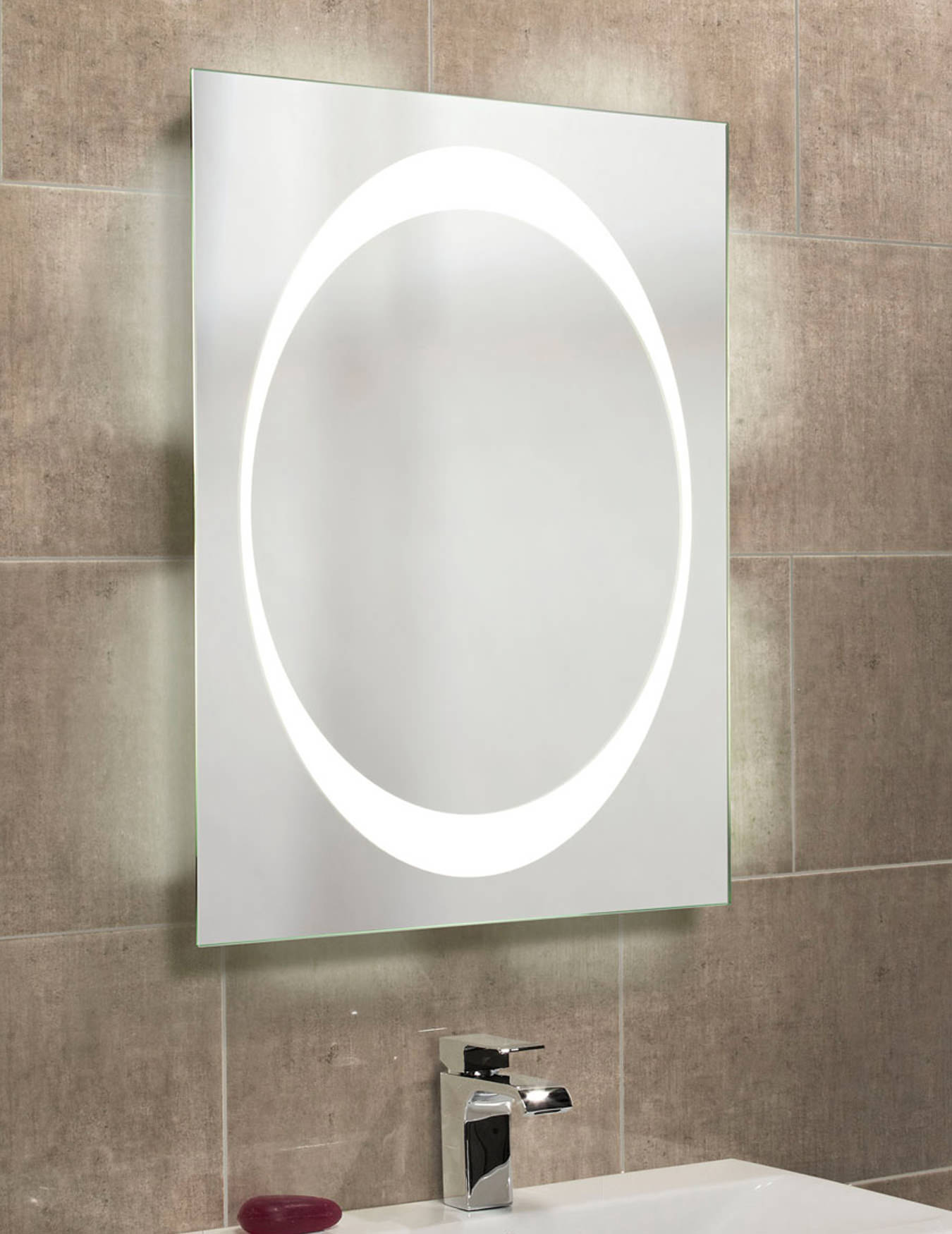 Impressive Illuminated Bathroom Mirrors 1350 x 1750 · 754 kB · jpeg