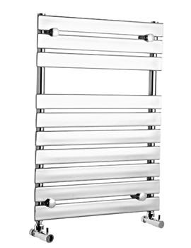 Beo Statis 500 x 1200mm Heated Towel Rail