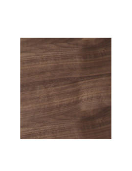 Roper Rhodes Uno End Bath Panel In Walnut Finished