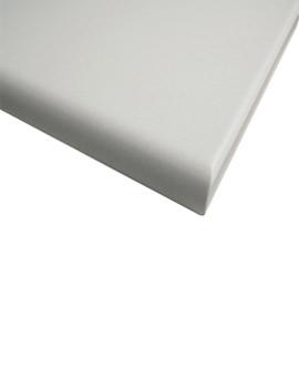 Roper Rhodes White Laminate Worktop 506mm