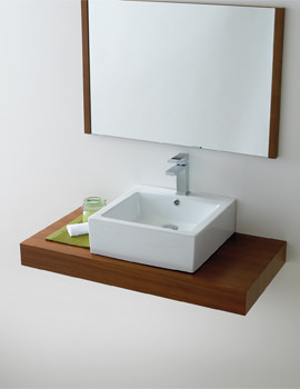 Phoenix 470mm Counter top Or Wall Mounted Basin