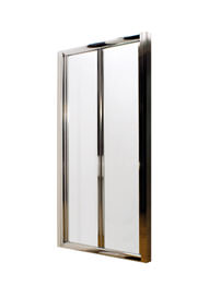 Lauren Pacific Bi-Fold Shower Door 800mm