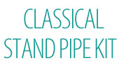 Classical Stand-Pipe Kit
