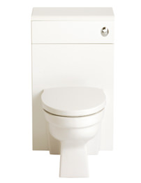 Heritage Sonic Back To Wall WC