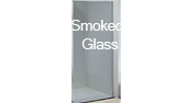 Smoked Glass Finish