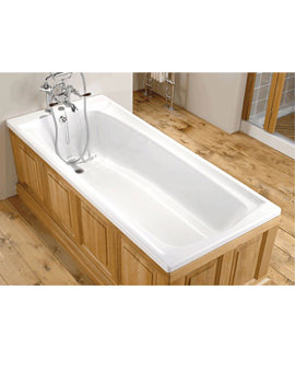 Imperial Westminster Acrylic Bath 1700 x 740mm
