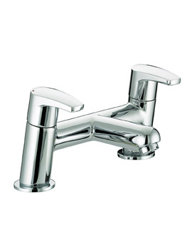 Bristan Orta Bath Filler Tap Chrome