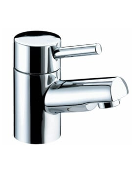 Bristan Prism One Hole Bath Filler Tap