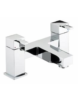 Bristan Quadrato Bath Filler Tap