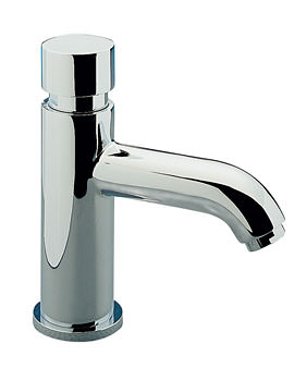 Tre Mercati Capri Non Concussive Temp Tech Single Basin Tap