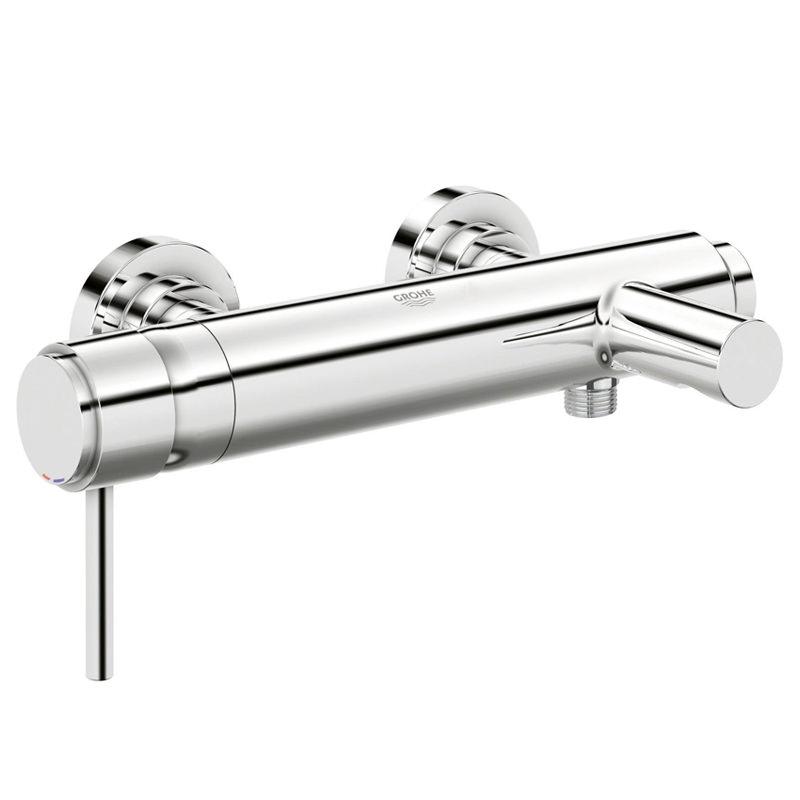 Grohe Spa Atrio Wall Mounted Exposed Bath Shower Mixer Valve