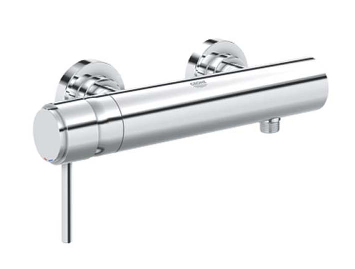 Grohe Spa Atrio Wall Mounted Exposed Shower Mixer Valve
