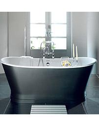 Imperial Radison Cast Iron Freestanding Luxury Bath 1700 x 725mm