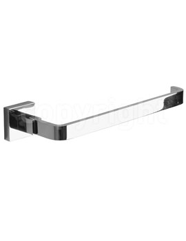 Crosswater Zeya Towel Rail Chrome