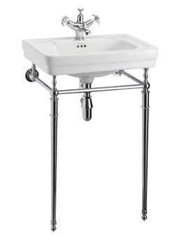 Burlington Victorian 560mm Basin And Regal Wash Stand
