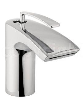 Crosswater Essence Monobloc Basin Mixer Tap Chrome