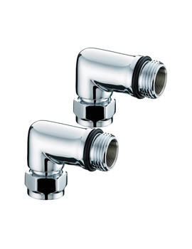 Bristan Extended Elbows For Shower Valve