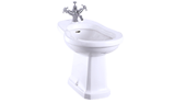 Back to Wall Bidet