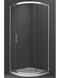 Merlyn 8 Series 1 Door Quadrant Shower Enclosure 900 x 900mm