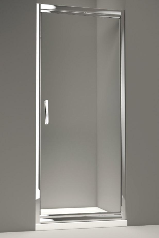 Merlyn 8 Series Infold Shower Door 760mm