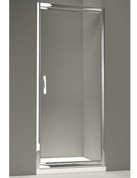 Merlyn 8 Series Infold Shower Door 900mm