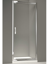 Merlyn 8 Series Infold Shower Door 700mm