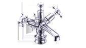 Claremont Regent Basin Mixer Tap
