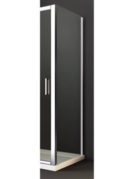 Merlyn 8 Series Side Panel - Width 760 x Height 1950mm