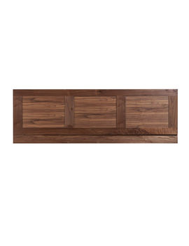 Imperial Barrington Front Bath Panel 1700mm Wenge