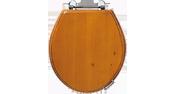 Carlyon Standard Toilet Seat