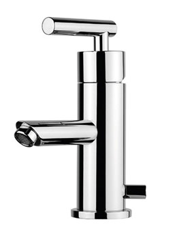 Imperial Aquila Monobloc Basin Mixer Tap With Pop Up Waste