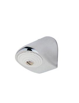 Tre Mercati No 7 Shower Kit Small Anti Vandal Head