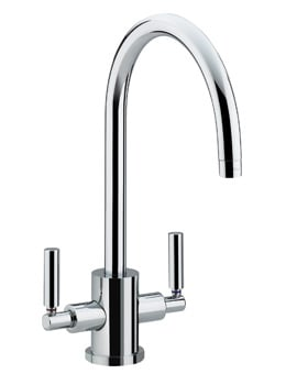 Bristan Artisan Easyfit Mono Kitchen Sink Mixer Tap Chrome