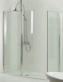 Phoenix Swing 6mm Glass Shower Enclosure Door