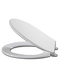 Roper Rhodes Elite Soft-Closing Toilet Seat