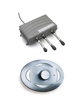 Triton Satellite Low Pressure Mixing Unit And Sirona Remote Control