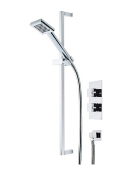 Roper Rhodes Event Shower System 16