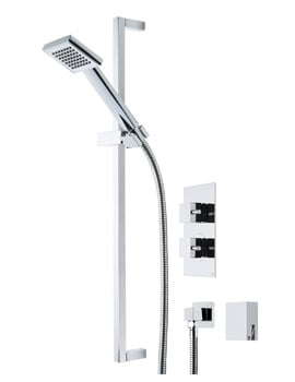 Roper Rhodes Event Shower System 18