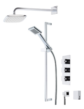 Roper Rhodes Event Shower System 19